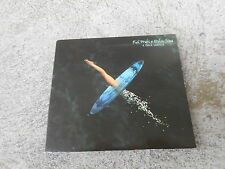 RICK WRIGHT-BROKEN CHINA-PINK FLOYD-4 TRACK PROMO ONLY CD-IMP-UK-NM-ULTRA RARE!