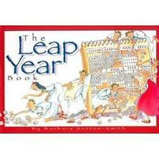 Leap Year Book, Sutton-Smith, Barbara, New Books