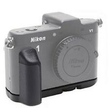 Battery Grip Holder for  Nikon 1 J1 Digital SLR Camera BLACK