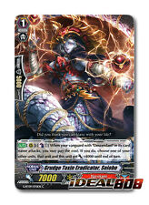 Cardfight Vanguard  x 4 Grudge Toxin Eradicator, Seiobo - G-BT09/070EN - C Mint