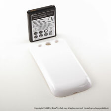 4300mAh Li-ion battery for Samsung Galaxy S3; i9300; i747; T999; L710