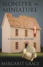 Monster In Miniature (A Miniature Mystery)-ExLibrary