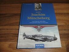 Hans-Joachim Röll -- MAJOR JOACHIM MÜNCHEBERG // König der Malta-Jäger-Jäger-Ass