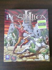 Ecstatica II (PC CD-ROM, 1997) - Unopened in Box