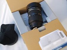 Olympus Zuiko DIGITAL ED 7-14mm f/4.0 ED Lens