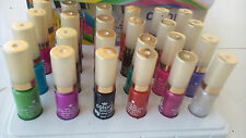 COLORS 18 Attractive-beautiful-color--Nail-Polish-set-of-12 PCS