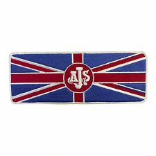 MATCHLESS / AJS MOTORCYCLES - PATCHATTACK, great patches