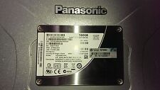 "Hard Disk SSD SATA 2,5"" + Caddy + Windows 7 + drivers x Panasonic Toughbook 19"