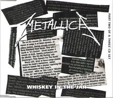METALLICA - Whiskey in the Jar Part 2 ~ RARE CD SINGLE ~ NEW!!! - Garage Inc.
