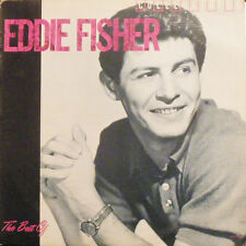 EDDIE FISHER The Best Of US Press MCA 1549, 1980 LP