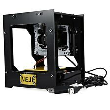 DIY NEJE 300mW USB Laser Engraving Cutting Machine Laser Printer Engraver Cutter