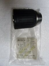 "BOSCH 1/2"" Keyless Chuck  2610998152 For 13 Types of Cordless Drills"