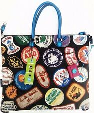 transform your bag!!!!!! - handbags borsa GABS - G3STUDIO I 16 Print Tg.L