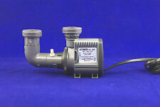Sicce SE-200 (357 gph) replacement pump for Hang-on sump skimmer
