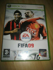 FIFA 09 - EA SPORTS - FOOTBALL - USED BUT PERFECT WORKING ORDER