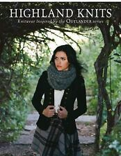 Highland Knits : Knitwear Inspired by the Outlander Series by Interweave...