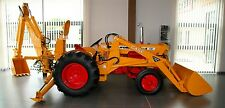CASE TRACTOR 530CK 530 CONSTRUCTION KING BACKHOE LOADER WORKSHOP SERVICE MANUAL