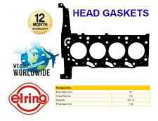 FOR FORD MONDEO 2000-2007 2.2i 2.0i NEW ELRING HEAD GASKET