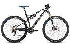 New Orbea Occam H30 29er Full Suspension Mountain Bike Shimano SLX  10S Fox Fork