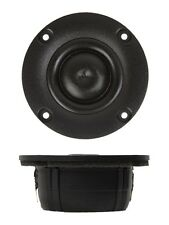SB Acoustics SB29RDNC-C000-4 - Tweeter 4 ohm 29 mm RING RADIATOR - Hi Fi