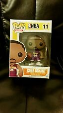 Funko Pop! NBA Kobe Bryant Purple Jersey #11