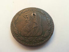 The Anglesey Mines Penny Token 178 Druid (2980)