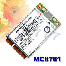 New Unlocked Sierra MC8781 3G WWAN HSUPA HSDPA UMTS For DELL D420 D430 D620