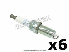 BMW X3 X5 Z4 etc. (2006-2010) Spark Plug 'High Power' NGK PLZFR6A-11S (5987)