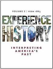 Experience History Volume 2 by Davidson