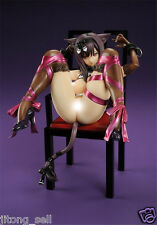 New Chu Kana Cat and Chairs Embrace Japan PVC Figure Japan Anime F/S