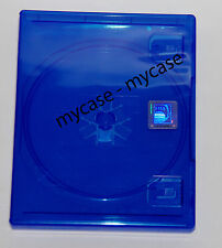 Original  Playstation 4 Game Blu-Ray Replacement Case Empty Box  Fifa 16