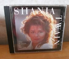 The Woman in Me by Shania Twain CD
