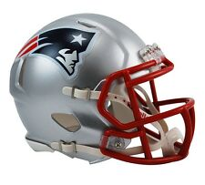 New England Patriots Minihelm