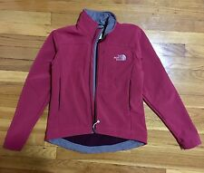 THE NORTH FACE APEX BIONIC - SOFTSHELL windproof WOMEN'S JACKET - size XS