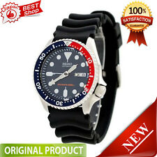 Seiko SKX009K1 SKX009K SKX009 Diver Watch 100% Genuine Product from JAPAN