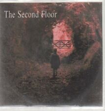 (AU358) The Second Floor, I Ain't Old - DJ CD