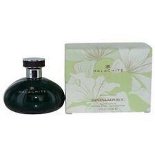 New In Box Banana Republic 1.7oz Malachite Eau De Parfum Spray Perfume