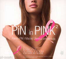 = PIN in PINK vol.2 / CD sealed