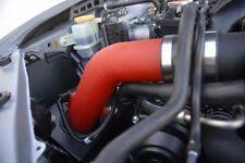 AEM Wrinkle Red Cold Air Intake 2008-2014 WRX & STi 2.5L Turbo +36HP!