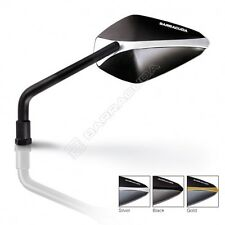 BARRACUDA MIRRORS REARVIEW X-VERSION TRIUMPH STREET TRIPLE 675 / R