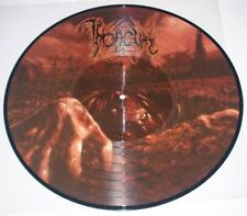 Throneum - Ceremonial Abhorrence & Darkness ++ PIC-LP ++ NEU !!