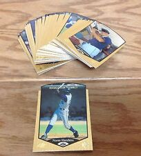 Lot of 40 ~ 1998 SP Top Prospects PRESIDENTS EDITION Partial / Starter Set
