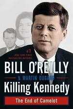 Killing Kennedy: The End of Camelot, O'Reilly, Bill, Dugard, Martin, Good Book