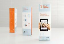 The Orange Chef Co. Recyclable Protective 25 Sleeves for iPad + Free Shipping