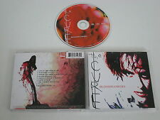 THE CURE/BLOODFLOWERS(FIXCD31/543 123-2) CD ALBUM