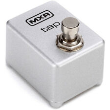 Jim Dunlop MXR Tap Tempo Switch M199 for Guitar or Bass Effect Pedals - NEW!