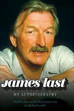 James Last : My Autobiography by James Last and Thomas Macho (2008, Hardcover)