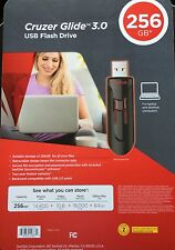 SanDisk Ultra 256 GB USB 3.0 Flash Drive (SDCZ48-256G-U46)
