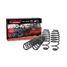 Eibach Lowering Springs Ford Fiesta Mk7 08 on 1.6TDCi 30mm Pro-kit