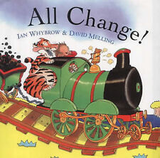 All Change!, Ian Whybrow